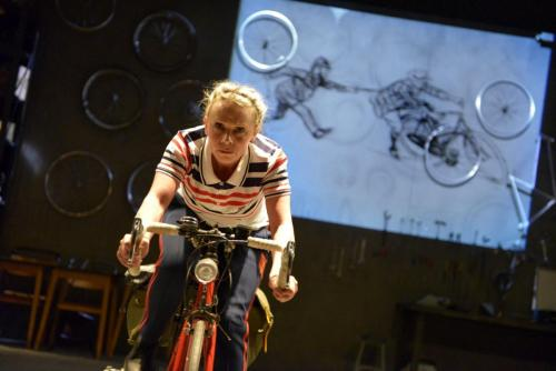 Beryl by Maxine Peake, Leeds Playhouse