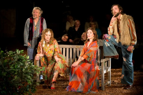 The Merry Wives of Windsor, Chester Storyhouse