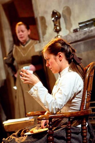 The Accrington Pals by Peter Whelan, Leeds Playhouse