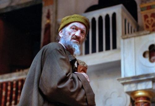 The Merchant of Venice, Shakespeare's Globe